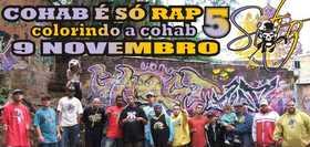 Cohab É Só Rap