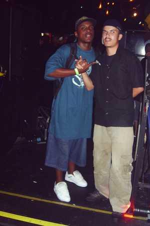 Erick Jay e DJ Tano