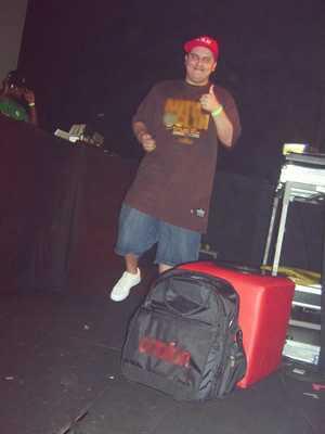 DJ RM (Campeão do DMC Brasil)