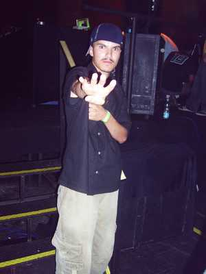 DJ Tano