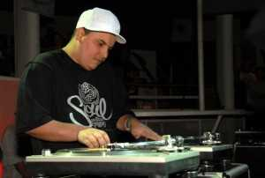 DJ RM