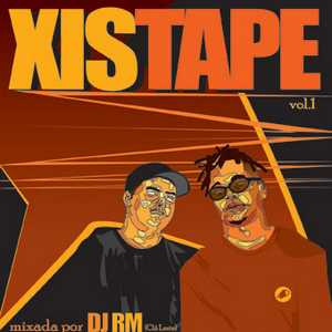 Capa da Xis Tape Vol.01