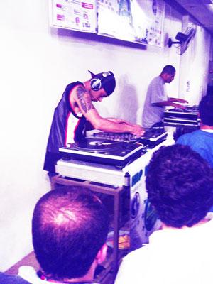 DJ Bidu
